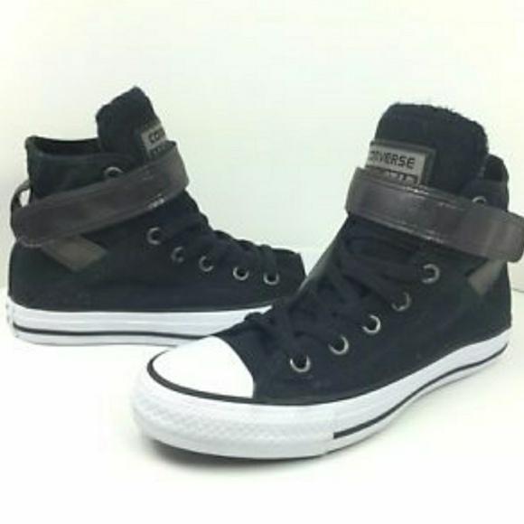 New converse Chuck Taylor All Star Brea hi size 7 NWT